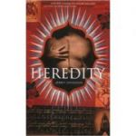 Heredity ( Editura: Serpent's Tail/Books Outlet, Autor: Jenny Davidson ISBN 9781852428648 )