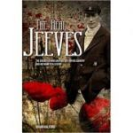 The Real Jeeves: The Cricketer Who Gave His Life for His Country and His Name to a Legend (Editura: Pitch Publishing/Books Outlet, Autor: Brian Halford ISBN 9781909178625 )