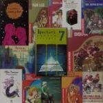 Pachet promotional pentru vacanta elevilor. CLASA a VII-a. Contine 16 carti ale Editurii Astro.