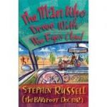 The Man Who Drove with His Eyes Closed ( Editura: Hay House/Books Outlet, Autor: Stephen Russell ISBN 9781848501430 )