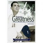 Touched by Greatness: The Story of Tom Graveney, England's Much Loved Cricketer ( Editura: Pitch Publishing/Books Outlet, Autor: Andrew Murtagh ISBN 9781909626232 )