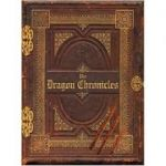 The Dragon Chronicles: The Lost Journals of the Great Wizard, Septimus Agorius ( Editura: Running Press/Books Outlet, Autor: Malcolm Sanders ISBN 9780762420773)
