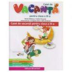 Caiet de Vacanta pentru clasa a 3 a (Editura: Intuitext, Autor(i): Mirela Mihaescu, Stefan Pacearca, Anita Dulman ISBN 978-606-9030-10-3)