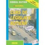 Curs de legislatie rutiera 2020 ( editura: National ISBN 9789736592263 )