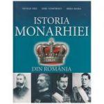 Istoria Monarhiei din Romania Editia a 2 a (Editura Nomina, Autor: Nicolae Dita, Doru Dumitrescu, Mihai Manea ISBN 978-606-535-829-4)