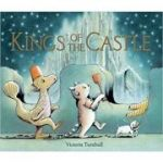 Kings of the Castle ( Editura: Templar /Books Outlet, Autor: Victoria Turnbull ISBN 9781783702596)