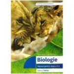 Biologie Manual pentru clasa a V-a. Contine CD (Editura: Tamar, Autori: Monica Popa, Ioana Arinis ISBN 9786068010557)