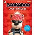 Dogs in Disguise ( Editura: Walker&Company/Books Outlet, ISBN 9781406326543 )