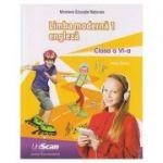 Limba moderna 1 ENGLEZA, clasa a VI-a ( Editura: Express Publishing, Autor: Jenny Dooley ISBN 9781471582905)