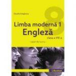Limba modernă 1 Engleză – caiet de lucru pentru clasa a VIII-a EN103 ( Editura: Booklet, Autor: Claudia Drăgănoiu ISBN 9786065908703)