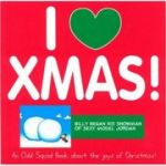 Odd Squad: I Love Xmas! ( Editura: Ravette Publishing /Books Outlet, Autor: Allan Plenderleith ISBN 9781841612621)