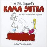 The Odd Squad's Kama Sutra ( Editura: Ravette Publishing /Books Outlet, Autor: Allan Plenderleith ISBN 9781841613857)