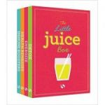 The Little Juice Box ( Editura: Worth Press/Books Outlet, Autor: Spruce ISBN 9781846015434)