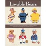 Lovable Bears (Editura: Country Bumpkin Publications/Books Outlet, Autor: Jenny McWhinney ISBN 9780980575323)