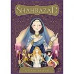 Shahrazad: Stories unfurl for 1 or 2 players ( Editura: Osprey Games/Books Outlet, Autor: Yu Ogasawara ISBN 9781472823052)