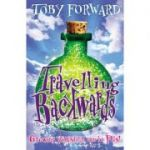 Travelling Backwards ( Editura: Andersen Press/Books Outlet, Autor: Toby Forward ISBN 9781842709610)