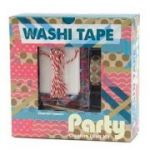 Washi Tape Party Creative Craft Kit( Editura: Quarry Books/Books Outlet, Autor: Courtney Cerruti ISBN 9781631590030)