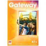 Gateway 2nd Edition, Digital Student's Book Premium Pack, A1+ ( Editura: Macmillan, Autor: David Spencer ISBN 9780230498464)