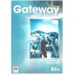 Gateway Workbook, 2nd Edition, B2+ ( Editura: Macmillan, Autori: Lynda Edwards, Patricia Reilly ISBN 978-0-230-47100-9)
