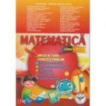 Matematica clasa a VII -a ( Editura: Icar, Autor: coordonator Catalin-Petru Nicolescu, ISBN 978-973-606-517-0 )