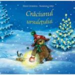 Craciunul ursuletului ( Editura: Univers Enciclopedic, Autori: Eleni Livanios, Susanne Lütje ISBN 978-606-704-639-7)