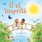 O zi insorita (Usborne) (Editura: Univers Enciclopedic, Autor: Usborne Books ISBN 978-606-704-686-1)