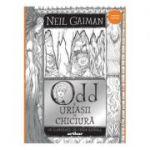Odd si Uriasii de Chiciura (Editura: Arthur, Autor: Neil Gaiman ISBN 9786067883534)