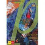 Educatie plastica clasa a VIII-a (Editura: Art Grup editorial, Autori: Sanda Amarandei, Radu Lilea, Valeriu Pantilimon ISBN 978-606-9089-54-5)