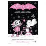 Isadora Moon aduce magia iernii (Editura: Curtea Veche, Autor: Harriet Muncaster, ISBN 9786064407368)