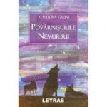 Povarnisurile nemuririi ( Editura: Letras, Autor: Caterina Gruni ISBN 9786069668665)