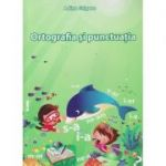 Ortografia si punctuatia( Editura: Ars Libri, Autor: Adina Grigore ISBN 9786063605222)