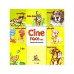 Cine face...? Animale si pasari domestice ( Editura: Lizuka Educativ, Autor: Dorin Bujdei ISBN 9786068717616)