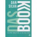 Das book(Editura: Curtea Veche, Autor: Dan Silva ISBN 9786064402790)