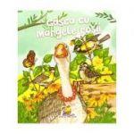Gasca cu margele rosii ( Editura: Lizuka Educativ, Autor: Dorin Bujdei ISBN 9786068714547)