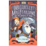 Mossbelly MacFearsome and the Dwarves of Doom ( Editura: Andersen Press /Books Outlet, Autor: Alex Gardiner ISBN 9781783447916)