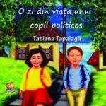 O zi din viata unui om politicos (Editura: Lizuka Educativ, Autor: Tatiana Tapalaga ISBN 9786068714677)
