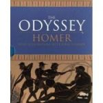 The Odyssey ( Editura: Arcturus Publishing/Books Outlet, Autor: Homer ISBN 9781789509410)