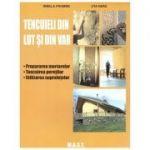 Tencuieli din lut si din var ( Editura: Mast, Autori: Irmela Fromme, Uta Herz ISBN 9786066491341)
