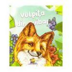 Vulpita din cuibar ( Editura: Lizuka Educativ, Autor: Dorin Bujdei ISBN 9786068714561)