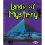 Lands of Mystery ( Editura: Lerner /Books Outlet, Autor: Judith Herbst ISBN 9780761343103)