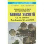 Agenda secreta/ Ce ne ascund Conducatorii Lumii (Editura: Prestige, Autor: Emil Strainu ISBN 9786068863092)