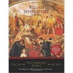 William Shakespeare - The Complete Works ( Editura: Worth Press/Books Outlet ISBN 9781849311465)