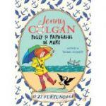 Polly si papagalul de mare. O zi furtunoasa (Editura: Curtea Veche, Autor: Jenny Colgan, ISBN 9786064409171)