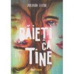 Baieti ca tine(Editura: Booklet, Autor: Juliana Stone ISBN 9786069490471)