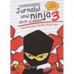 Jurnalul unui nija dintr-a sasea 3/ Acensiunea clanului ninja rosu Editura: Booklet, Autor: Marcus Emerson ISBN 9786065904545)