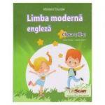 Limba moderna engleza clasa a 3 a (Editura: Uniscan, Autor: Jenny Dooley, Virginia Evans ISBN 9781399201988)