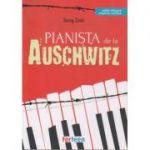 Pianista de la Auschwitz. Editie bilingva engleza-romana BE129 ( Editura: Booklet, Autor: Suzy Zali ISBN 9786069490495)