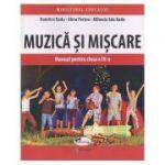 Muzica si miscare Manual pentru clasa a 4 a (Editura: Aramis, Autor(i): Dumitrs Radu, Alina Pertea, Mihaela Ada Radu ISBN 9786060094562)