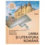 Limba si literatura romana manual pentru clasa a5 a +CD(Editura: Corint, Autor(i): Cristian Moroianu, Ioana Revnic, Iolanda Iacob, Isabella Ionita ISBN 9786069447628)