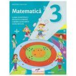 Matematica. Manual pentru clasa a III-a ( Editura: CD Press, Autori: Iliana Dumitrescu, Nicoleta Ciobanu, Carmen Alina Birta, Vasile Molan ISBN 9786065285453)